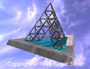 Small Tetrahedral Tower
